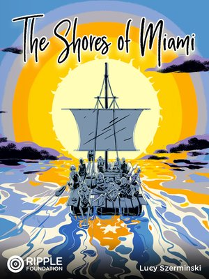 cover image of The Shores of Miami