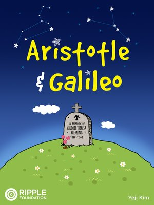 cover image of Aristotle and Galileo