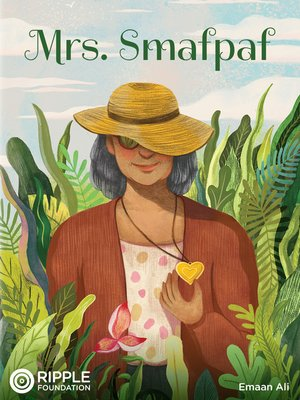 cover image of Mrs. Smafpaf