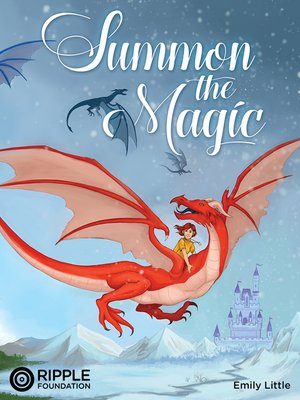cover image of Summon the Magic