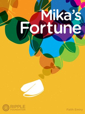 cover image of Mika's Fortune