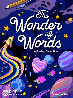 cover image of The Wonder of Words
