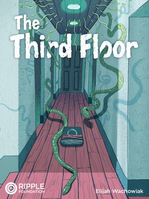 cover image of The Third Floor
