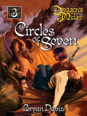 cover image of Circles of Seven