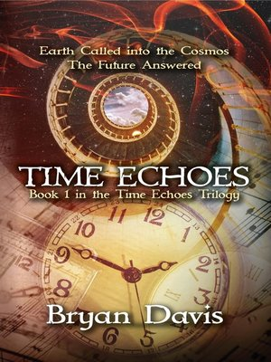 cover image of Time Echoes