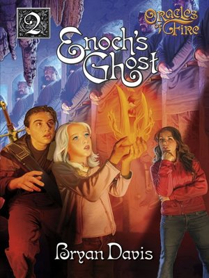 cover image of Enoch's Ghost