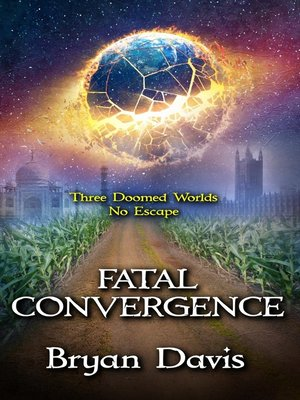 cover image of Fatal Convergence