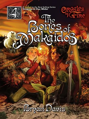 cover image of The Bones of Makaidos