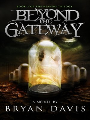 cover image of Beyond the Gateway