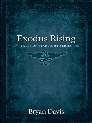 cover image of Exodus Rising
