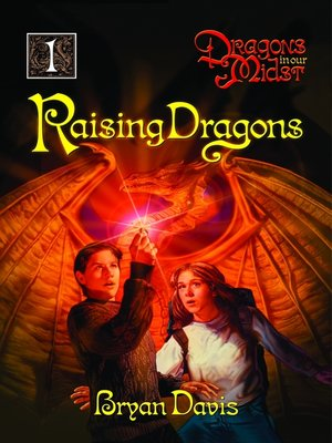 cover image of Raising Dragons