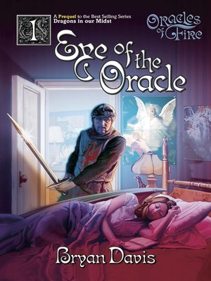 cover image of Eye of the Oracle
