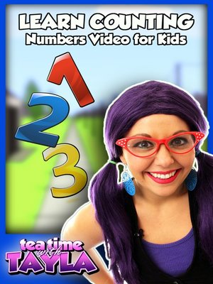 cover image of Learn Counting