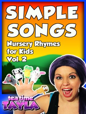 cover image of Simple Songs