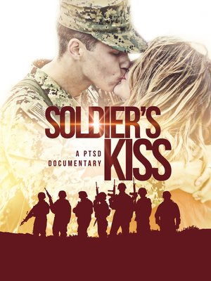 cover image of Soldier's Kiss