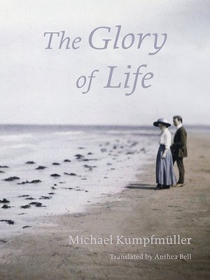 cover image of The Glory of Life