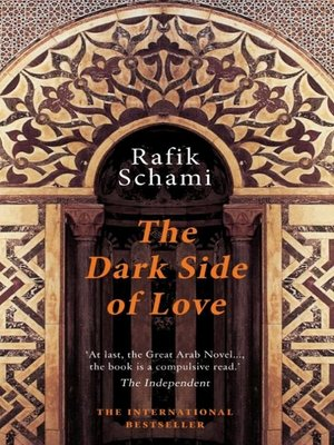 cover image of The Dark Side of Love