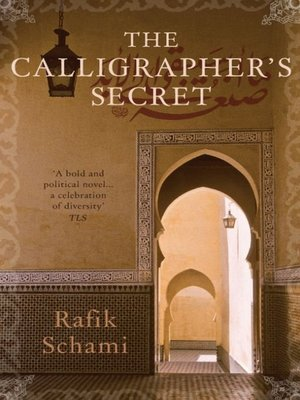 cover image of The Calligrapher's Secret