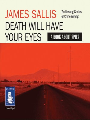 cover image of Death Will Have Your Eyes