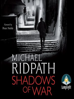 cover image of Shadows of War
