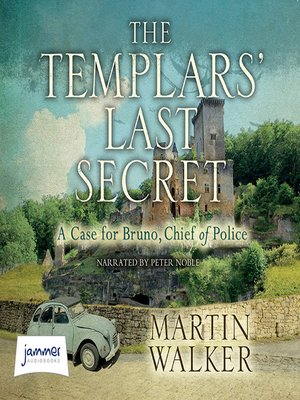cover image of The Templar's Last Secret