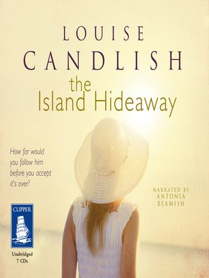 cover image of The Island Hideaway