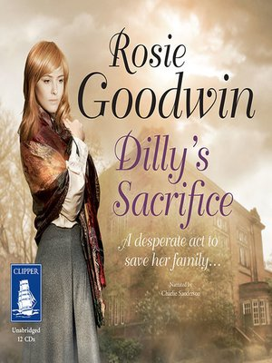 cover image of Dilly's Sacrifice