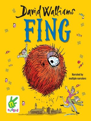 cover image of Fing