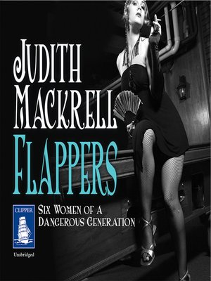 cover image of Flappers