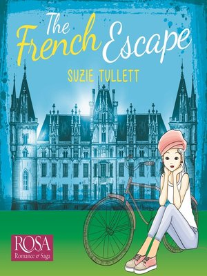 cover image of The French Escape