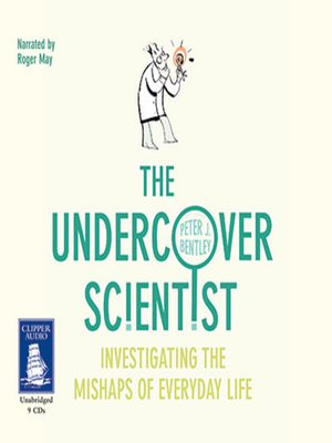 cover image of The Undercover Scientist