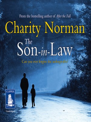 cover image of The Son-in-Law