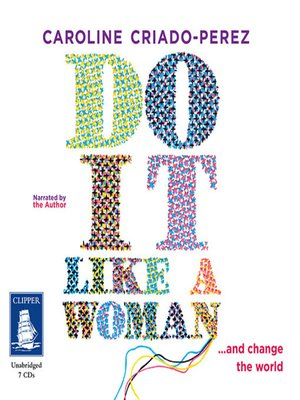 cover image of Do It Like a Woman