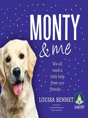 cover image of Monty and Me