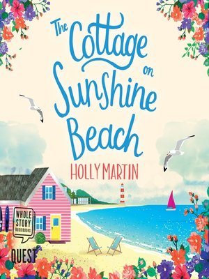 cover image of The Cottage on Sunshine Beach