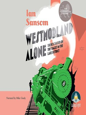 cover image of Westmorland Alone