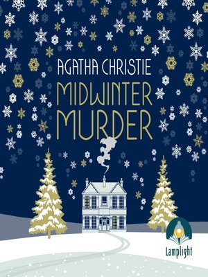 cover image of Midwinter Murder