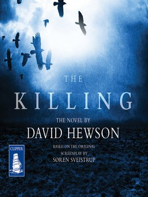 cover image of The Killing--Book 3