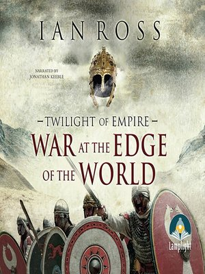 cover image of War at the Edge of the World