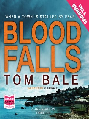 cover image of Blood Falls