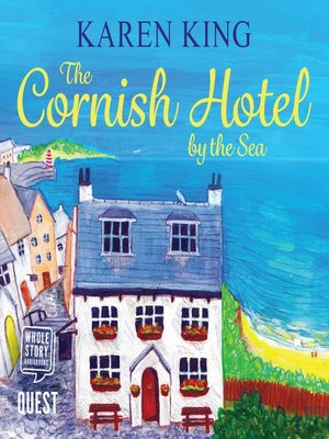 cover image of The Cornish Hotel by the Sea