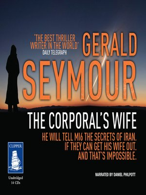 cover image of The Corporal's Wife