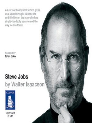 steve jobs biography pdf by walter isaacson