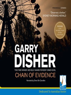 cover image of Chain of Evidence