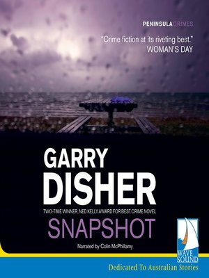 cover image of Snapshot