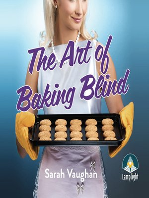 cover image of The Art of Baking Blind