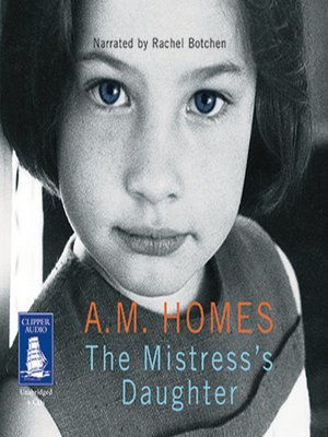 cover image of The Mistress's Daughter