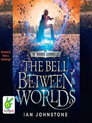 cover image of The Bell Between Worlds