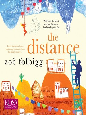 cover image of The Distance