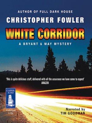 cover image of White Corridor